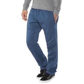 Edelrid Monkee III Pantaloni lunghi Uomo blu